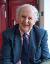 Chance Developments - Alexander McCall Smith - SOLD OUT